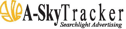 Askytracker Searchlights